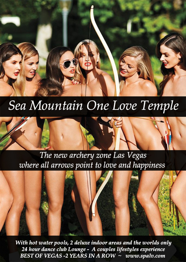 Sea Mountain Nude Lifestyles Resorts Las Vegas and Palm Springs