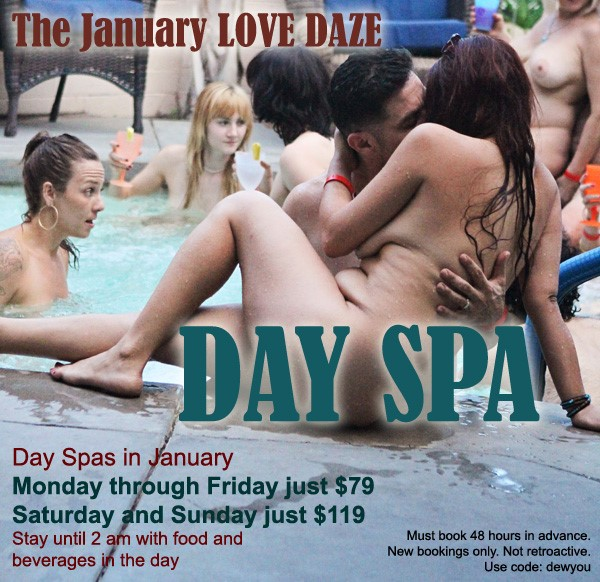 Sea Mountain Nude Lifestyles Resortsd January Love Daze Special Offer