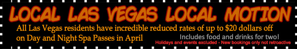 Sea Mountain Nude Lifestyles Spa Resorts Las Vegas Local Motion Special Offer
