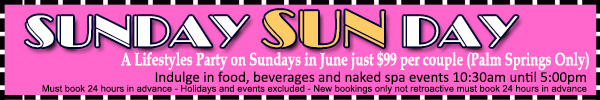 Sea Mountain Sunday Sun Day Offer