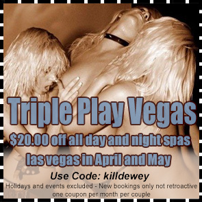 Sea Mountain Nude Lifestyles Spa Resorts Triple Play Vegas Special Offer