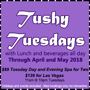 Sea Mountain Nude Lifestyles Spa Resorts Tushy Tuesdays Special Offer