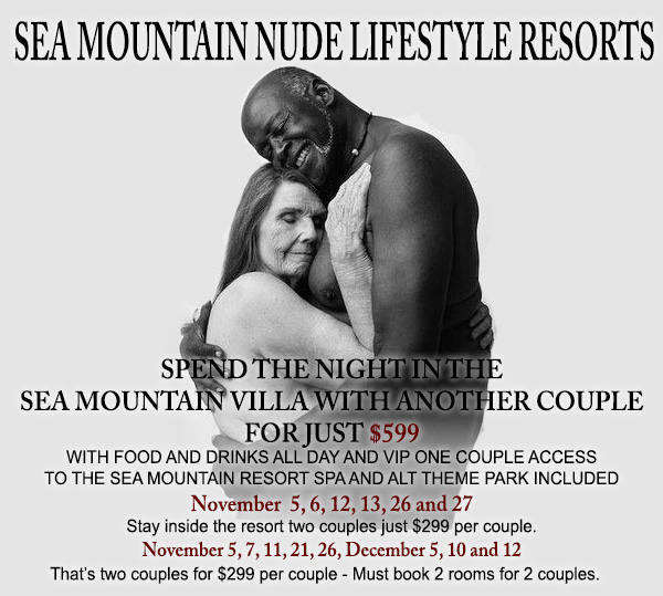 Sea Mountain two couple offer