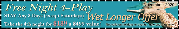 Sea Mountain Nude Lifestyles Spa Resorts - Wet Longer Special