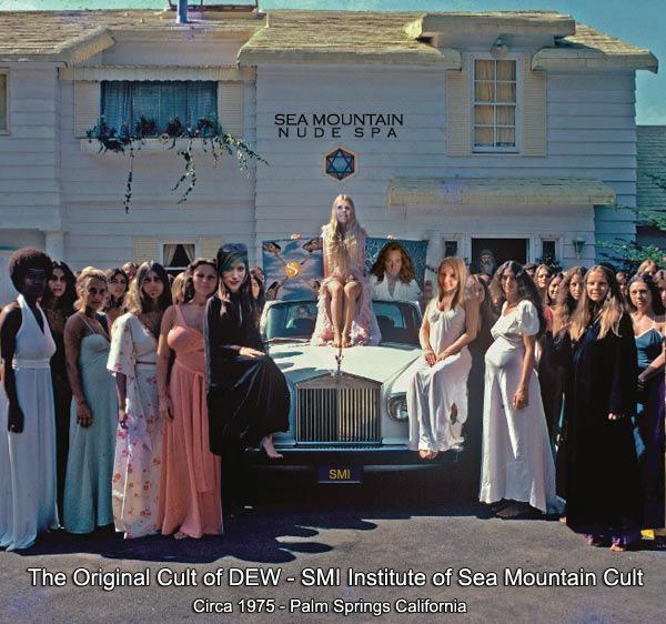 The original Cult of Dew - SMI Institute of Sea Mountain Cult
