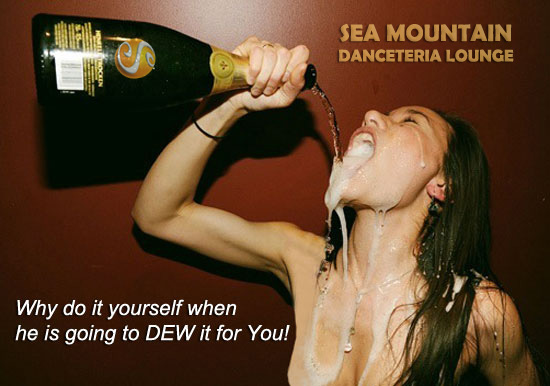 Sea Mountain - Why do it for yourself when he is going to DEW it for You!