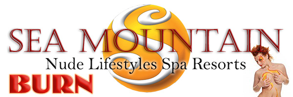 LINGERIE EVENT BURNING WOMAN THE BURN - Sea Mountain Resort Club Private All-Inclusive Annual Lifestyles Burn Fires Indoor Playlands and 98 Degree Pools VIP