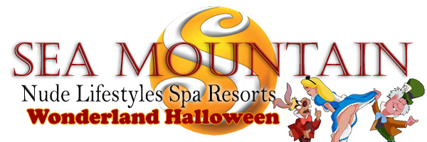 Wonderland Halloween Winter is this Weekend at SMI Amazing Special offers See Sea Si Mountain