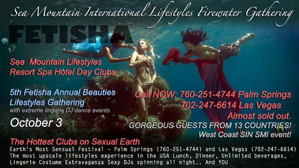 Desert Burn Nudetopia Nudestocks - Burning Rave international lifestyles events at One Love Temple Las Vegas NV