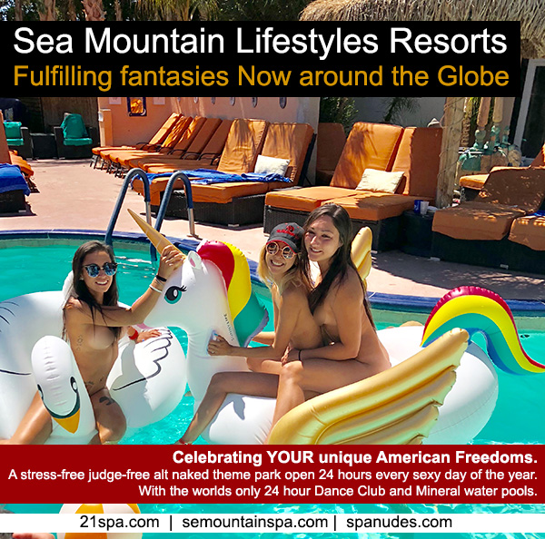 Sea Mountain Lifestyles Spa - Fulfilling fantasies Now around the globe