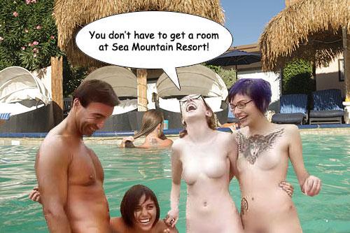 Sexy women amateur nude