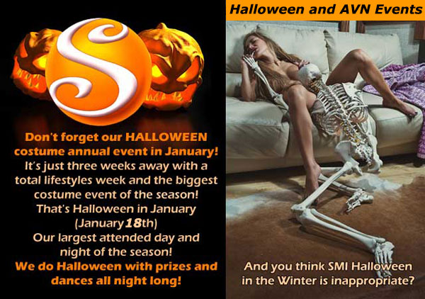 Private Evite HALLOWEEN IN WINTER WONDERLAND EVENT This Week at Sea Mountain Final Sale and $250 Discount for Love
