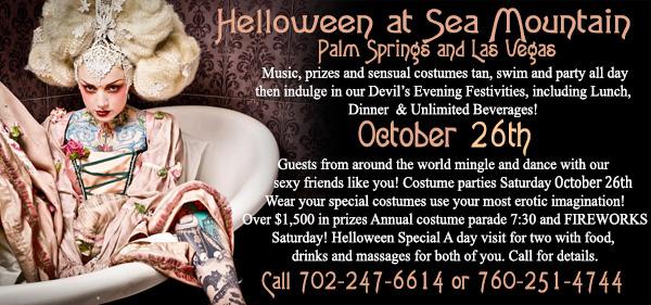 Sea Mountain SALE $800 Credits, Free Nights, Incredible LOVE Inside - Thanks - Halloween Pre-sale Too - Lovers Best News