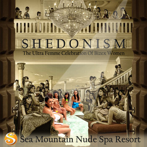 Shedonism is Here, Record Crowds in Vegas, Cinco De Mayo Finals Sea Mountain Spas Diamond Member