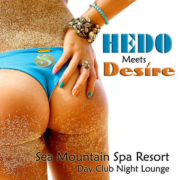 Sea MOuntain Nude Lifestyles Resort Hedo Meets Desire