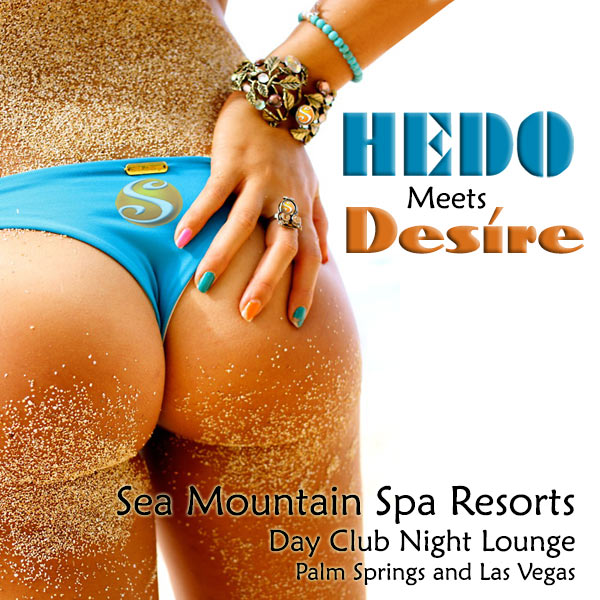 Sea Mountain Nude Lifestyles Spa Resorts Las Vegas and Palm Springs - Hedo meets Desire