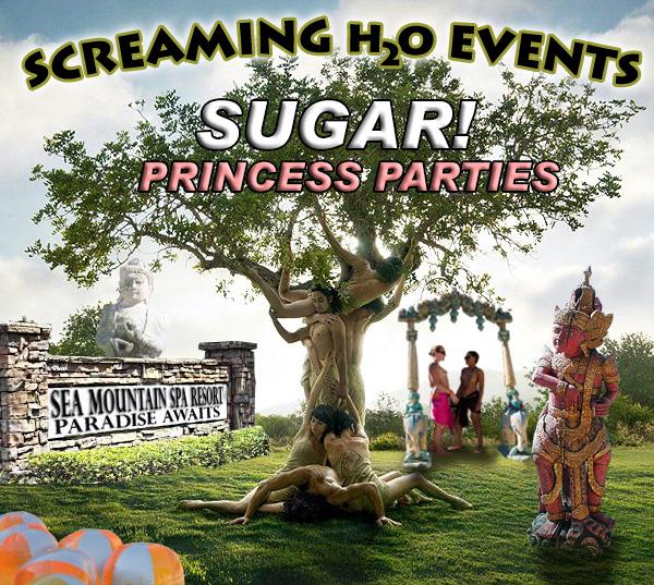 EAT SLEEP RAGE REPEAT - Sea Mountain Lifestyles Resorts Persons Sugar Sugar OMG Its Here! LOVE YOU SMI