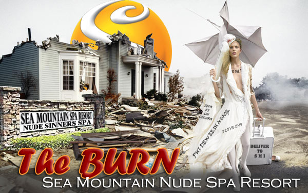 Halloween Pre-Sale and this Weeks Burn and all the Sensual Sea Mountain SMI One Love Pages VIP