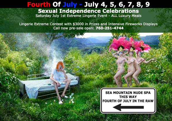 Sexual Independence Daze - The Ultimon Erotic SKIN Fair The main event is July 6 and 7. The most incredible events of the lifestyles in the world