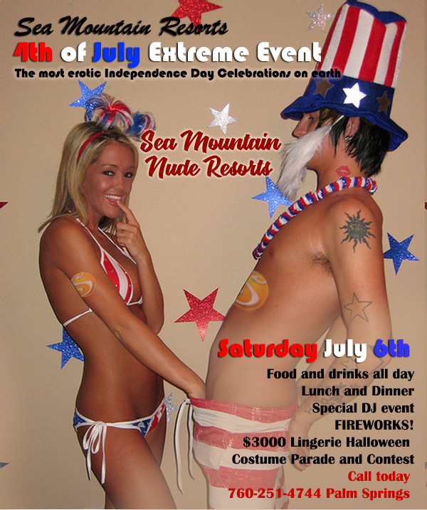Sea Mountain Nude Lifestyles Resorts - Sexual Independence Daze - The Ultimon Erotic SKIN Fair The main event is July 5 and 6. The most incredible events of the lifestyles in the world