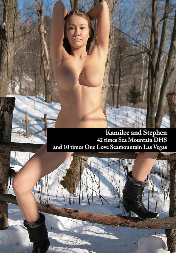 Sea Mountain AVN Sinfest and Summer Camp in Winter - $500 in Discount and Sunshine Returns - Vegas and Cali Rocks - VIP Notes