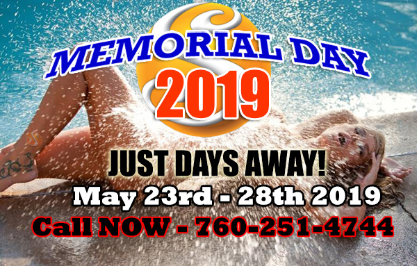 Sea Mountain Nude Lifestyles Spa Resorts Memorial Day Special Events May 23 - 28 - Saturday unlimited beverages - All you can eat lunch and dinners - Lingerie costume events fireworks and so much more.