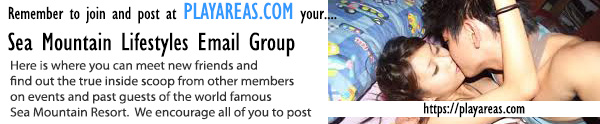 playareas.com Sea Mountain Nude Lifestyles Swingers Group