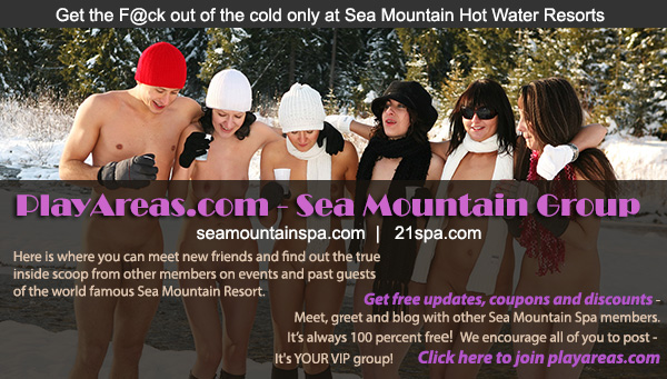 Sea Mountain Lifestyles Group - playareas.com - Here is where you can meet new friends and find out the true inside scoop from other members on events and past guests of the world famous Sea Mountain Resorts - Get updates, coupons and discounts - Meet, greet and blog with other Sea Mountain members.  It's always 100 percent free! We encourage all of you to post. PlayAreas.com