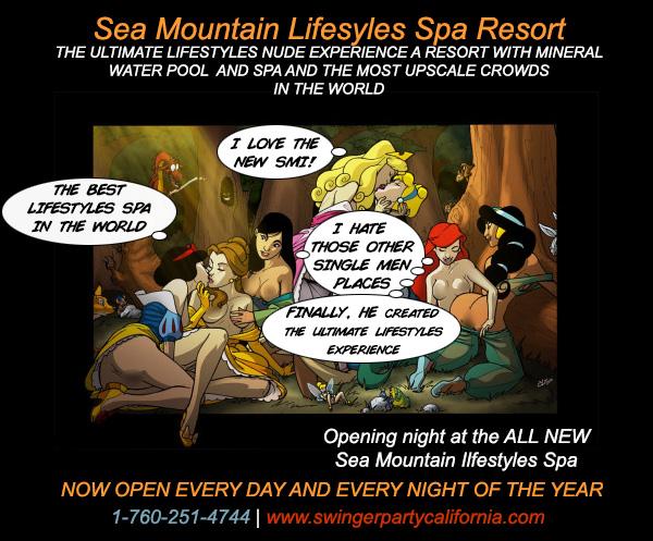 Sea Mountain Lifestyles Spa Resort