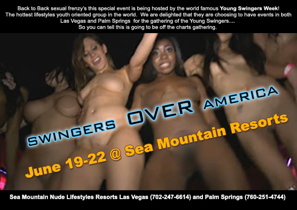 Sea Mountain Nude Lifestyles Spa Resorts - Swingers Over America