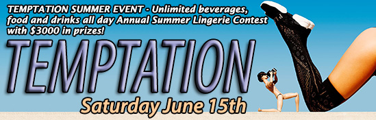 Sea Mountain Nude Lifestyles Spa Resorts - Temptation Special Event June 15
