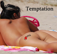 Sea Mountain Nude Lifestyles Spa - SKIN TEMPTATION and BLISS Twists Events