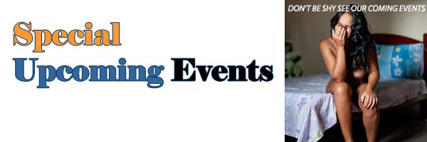 Sea Mountain Upcoming Events