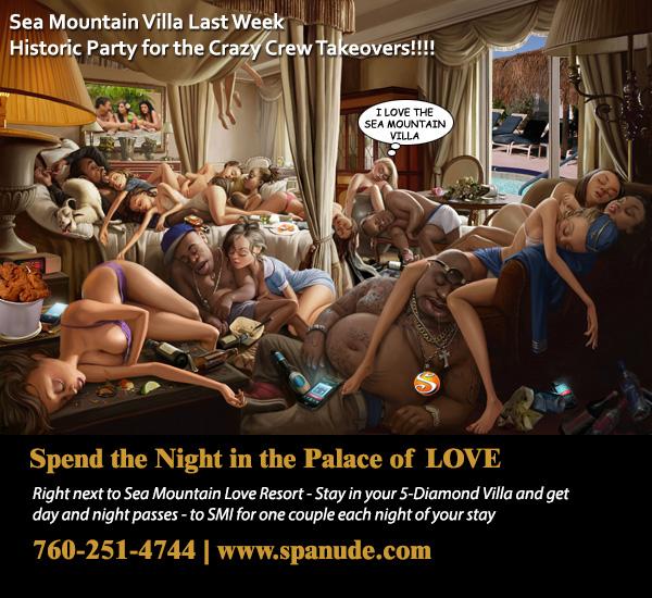 Sea Mountain Dew Villa spanude.com