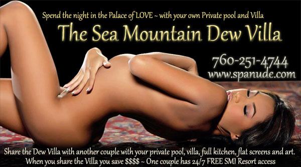 Sea Mountain Dew Villa
