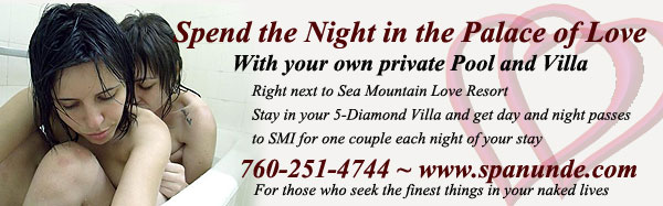 Sea Mountain Dew Villa - Spend the night in the palace of Love