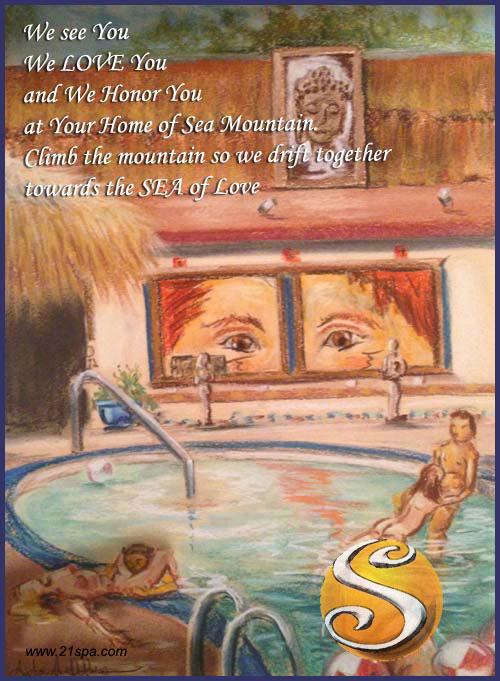 Sea Mountain Spa Resort And Club News And Erotika