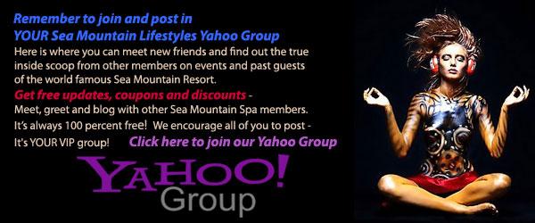 Sea Mountain Nude Lifestyles Group