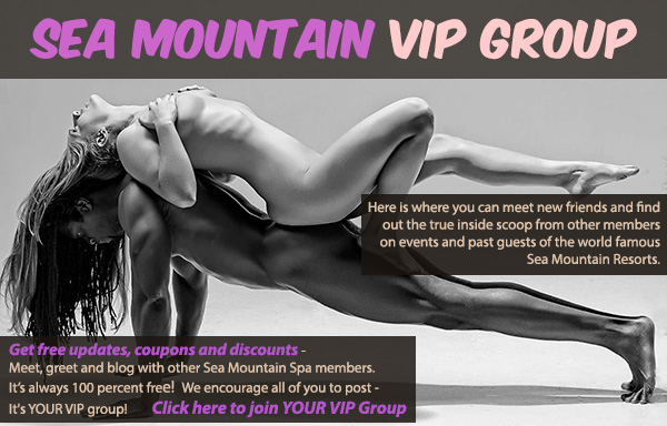 Sea Mountain Nude Lifestyles Group