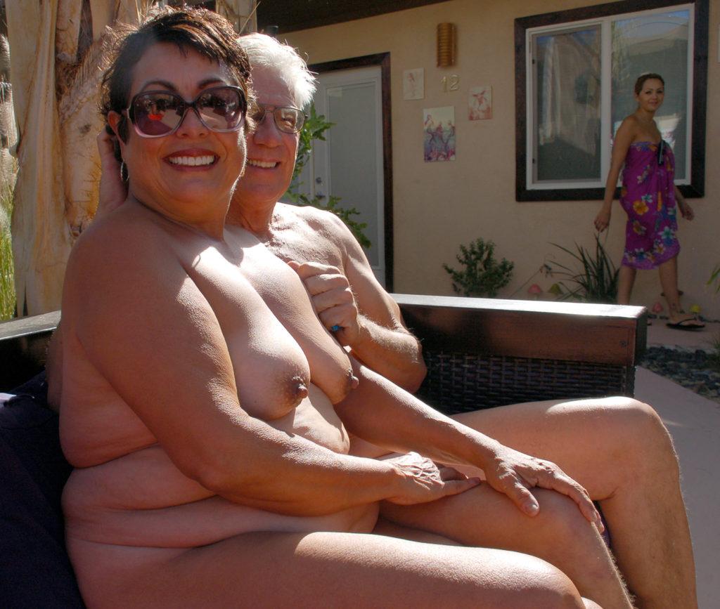 Nudist resorts accepting singles